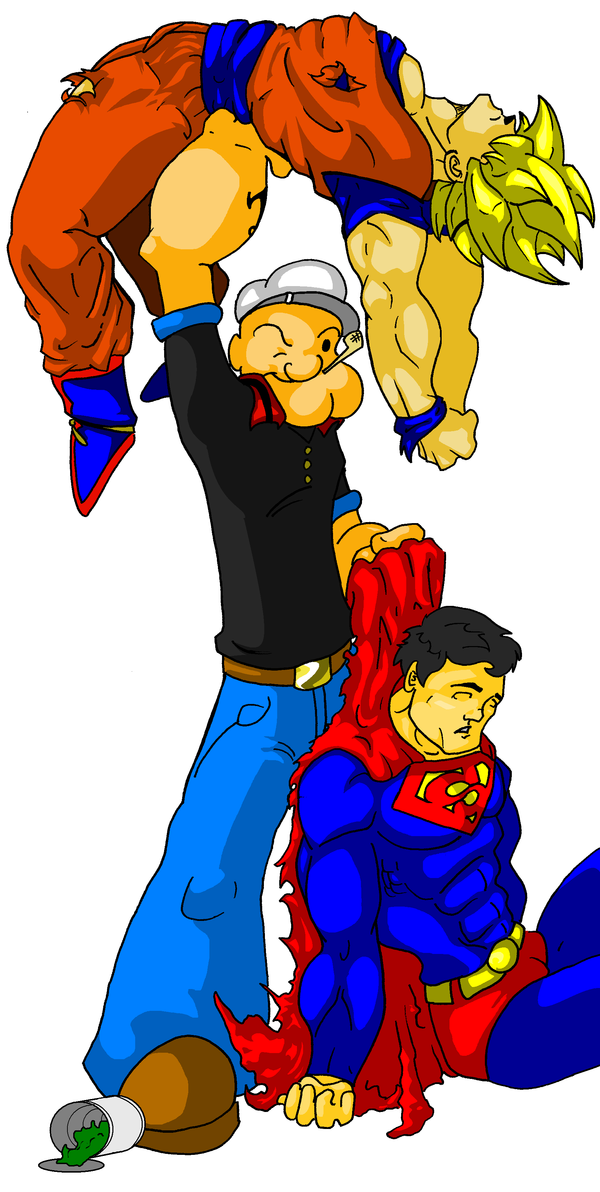 Nuevo traje de Superman..