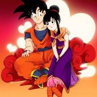 DBZ: En Cada Diciembre - Goku y Milk