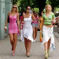 Mujeres de LETONIA son Guapas y Exitosas pero no tienen hombres que las Amen