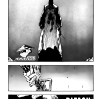 BLEACH 513: THE DARK MOON STROKE