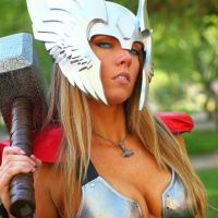 SEXY COSPLAY: THOR [PART II]