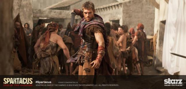 REVIEW: Spartacus – Cuarta Temporada – Decimation – Sin SentyDo