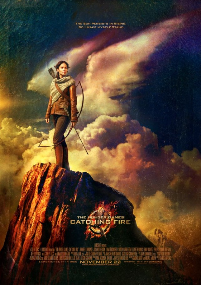 Catching_Fire_Llamas_Poster
