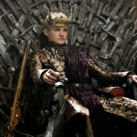 GAME OF THRONES: LA MUERTE DE JOFFREY BARATHEON, EL REY DE WESTEROS