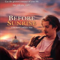 MOVIE SINOPSIS: ANTES DEL AMANECER - BEFORE SUNRISE (1995)