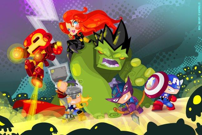 Anime_Bits_Avengers